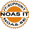 IT Support NOAS Consulting